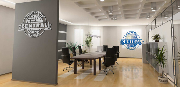 Central Chauffeur Office