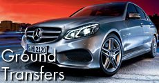 London Airport Transfer Quotes